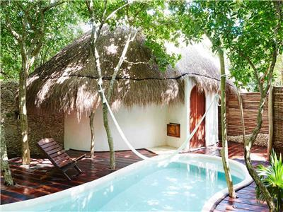 Casita Jungle Experience with Pool