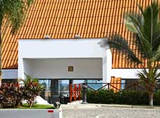 Hotel Casa Andina Select Zorritos Tumbes