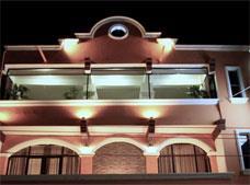 Hotel del Carmen