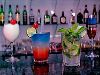 Bar Nine Club