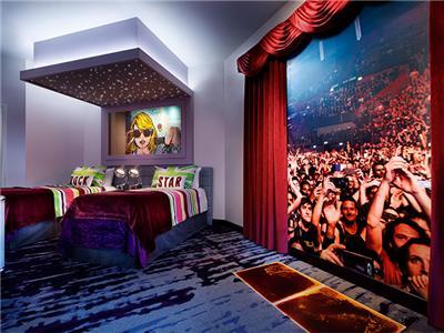 Future Rock Star Suite