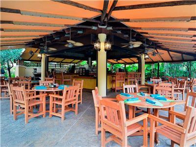 Bula Bar and Grille Restaurant