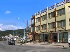 Hotel Hostería Chalp