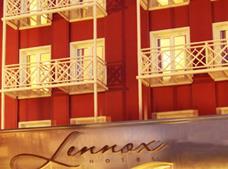Hotel Lennox Hotel Ushuaia