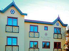 Hotel Hostería Rosa De Los Vientos