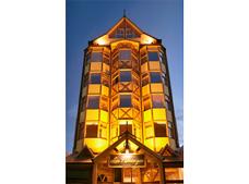 Hotel Los Naranjos Hotel
