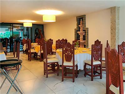 El Mexicano Restaurant