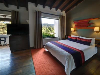 Junior Suite Una Cama King