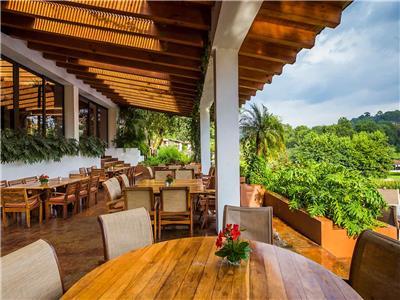 Restaurante Terrazas