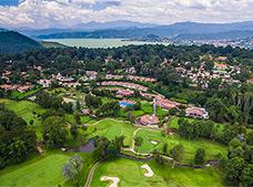 Hotel Avándaro Golf and Spa Resort