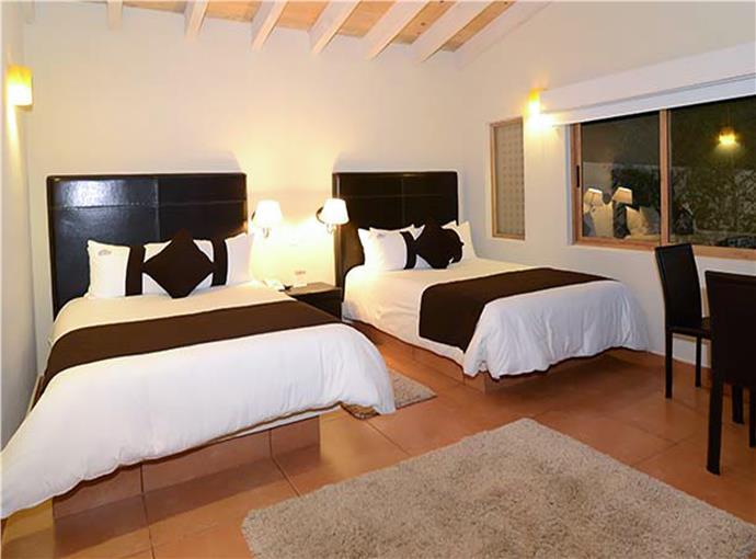 Grand Preferential Room