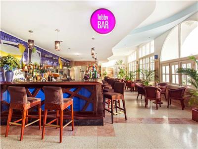Bar La Sirena Be Live Experience Las Morlas