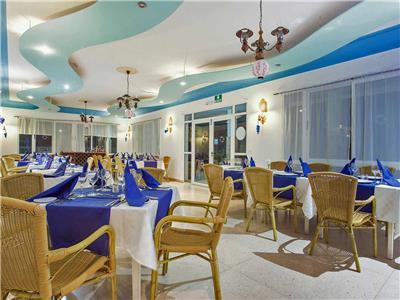 Restaurante Mylos Be Live Experience Las Morlas