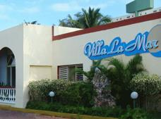 Hotel Islazul Villa La Mar