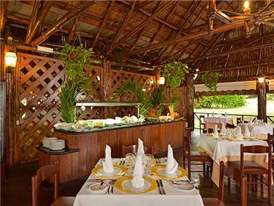 Restaurante El Criollo Iberostar Tainos