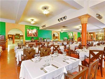 Restaurante Ambrosio Iberostar Varadero