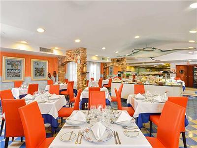 Restaurante La Dorada Iberostar Varadero