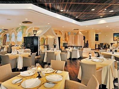 Restaurante Fuerteventura Meliá Varadero