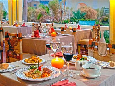 Restaurante Firenze Paradisus Princesa del Mar