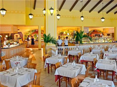 Restaurante Gran Terraza Paradisus Princesa del Mar