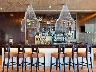 Bar del Teatro Ocean Vista Azul