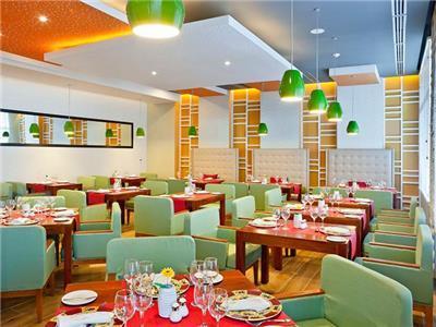 Restaurante Limoncello Ocean Vista Azul