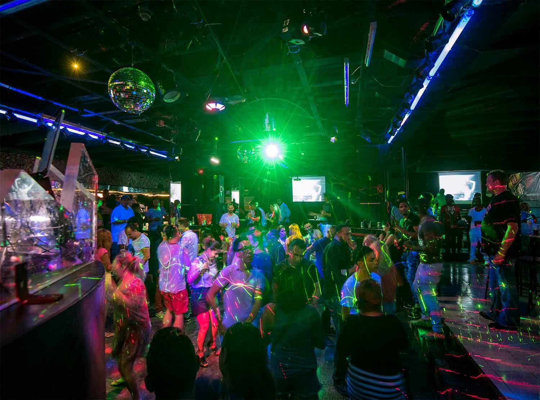 Nightclub)