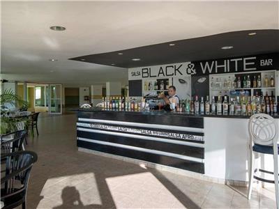 Lobby Bar Allegro Palma Real