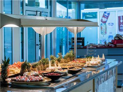 Restaurante Buffet Allegro Palma Real