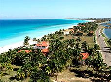 Hotel Puntarena Playa Caleta