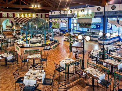 Restaurante Gourmet Marché Royalton Hicacos