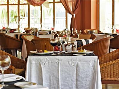 Restaurante El Caribe Royalton Hicacos