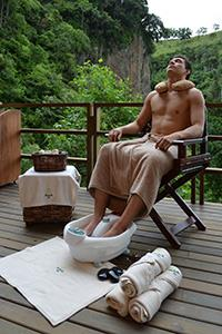 Spa - Treatments