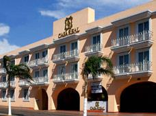 Casa Real Hotel and Suites Orizaba
