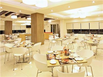 Restaurante Café La Fiesta