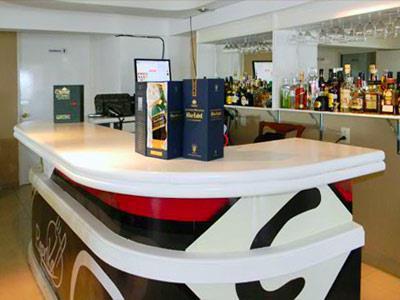 Paprika - Área del Bar
