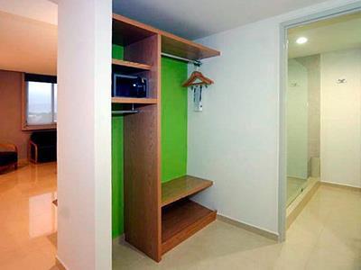 Habitaciones - Vestidor