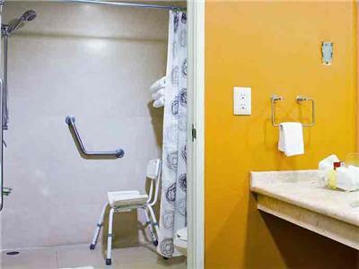 Habitación con Accesibilidad