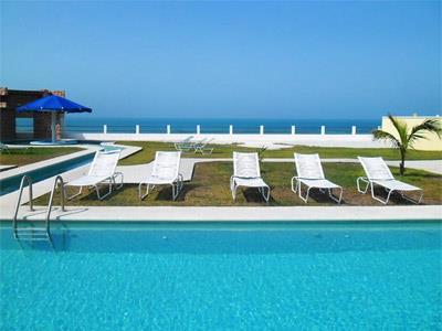 Hotel la roca en costa esmeralda veracruz informaci n del for La roca gallery