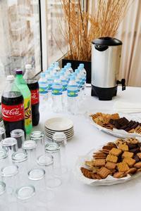 Coffe Break - Otro Ángulo