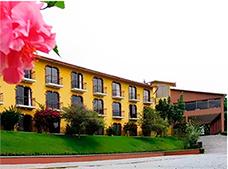 Hotel Misión Los Cocuyos