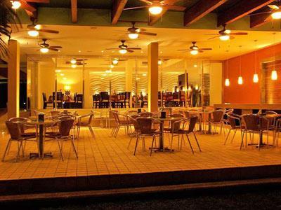 Cafeteria La Carreta
