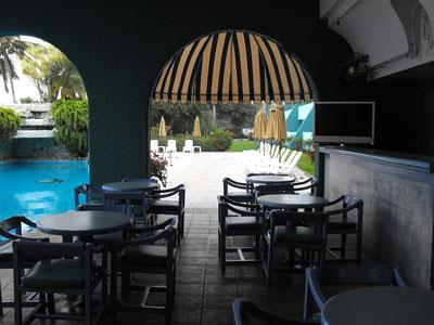 Bar El Loro - Segundo Ángulo