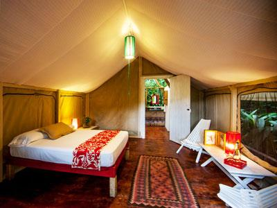 Canoa Glamping Dobles