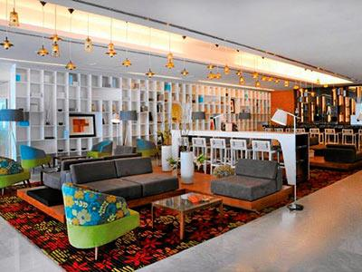 Great Lounge
