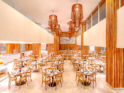 Arantzia Restaurant