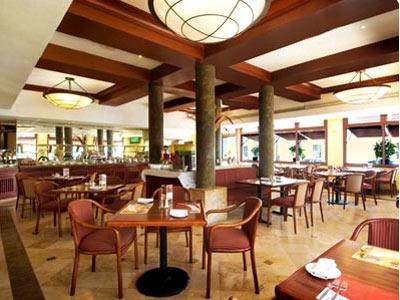 Cafe La Fiesta