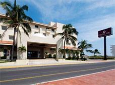 Fiesta Inn Veracruz Playa