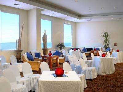 Salón de Eventos - Vista Alternativa