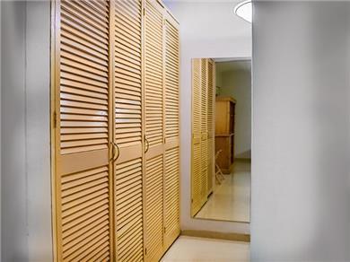 Habitación - Closet